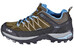 CMP Campagnolo Rigel Low Trekking WP Shoes Women wood